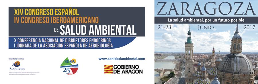 Congresos de Salud Ambiental