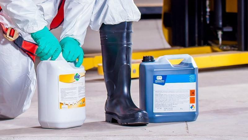 biocidas ambiente cero zaragoza