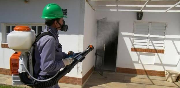 empresa desinfecciones zaragoza ambiente cero
