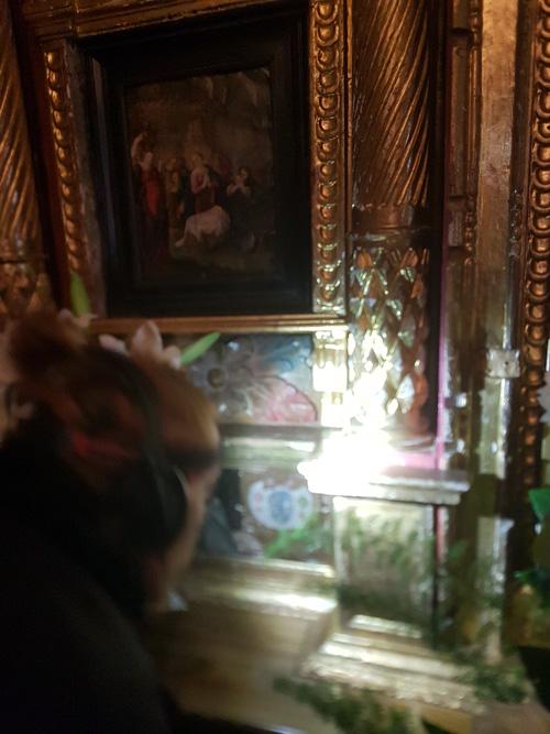 detectar termitas obras de arte madera zaragoza