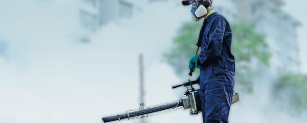 tratamientos de desinfecciones Zaragoza Ambiente Cero