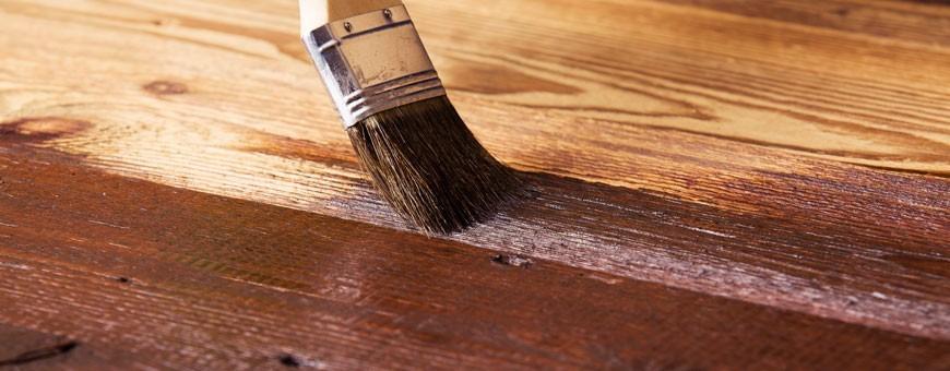 tratamientos para la madera Zaragoza